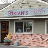 Brians Cleaners