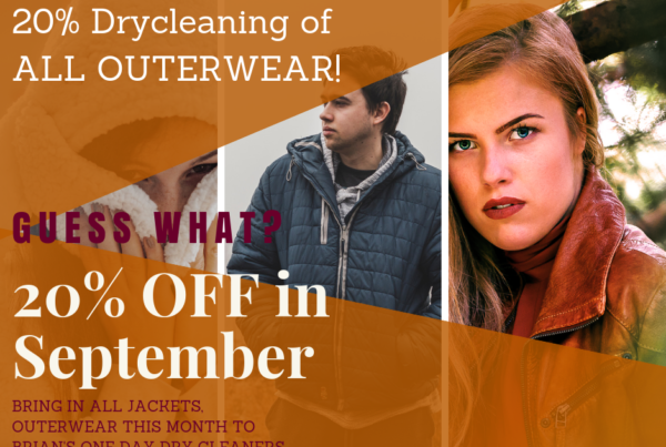 BODC September 20% off Outeratwear