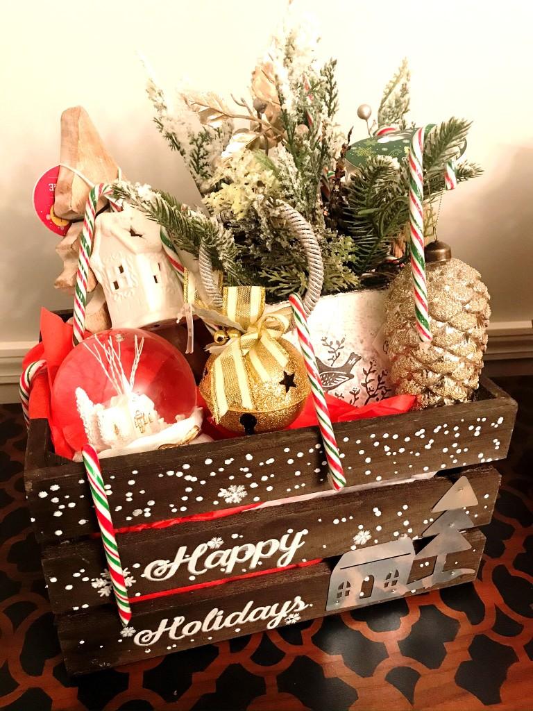Here's our December Customer Appreciation Reward!