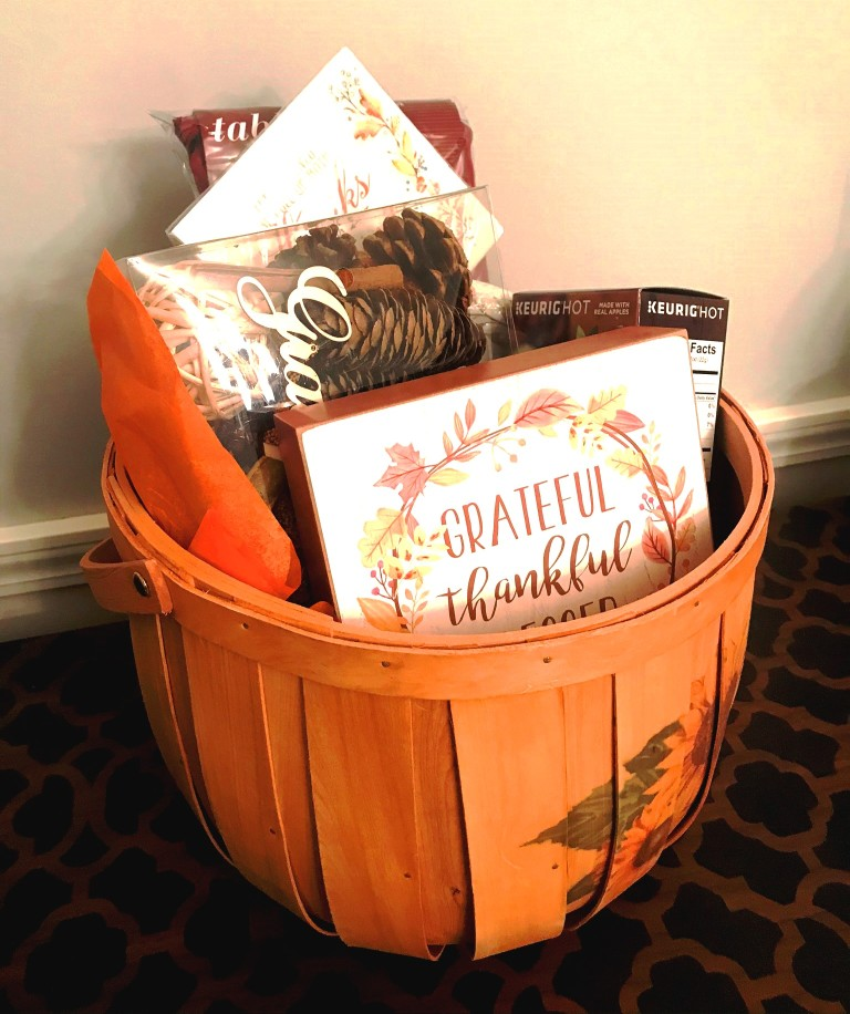Here's our November Customer Appreciation Reward!