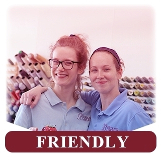 friendly Brians Cleaners